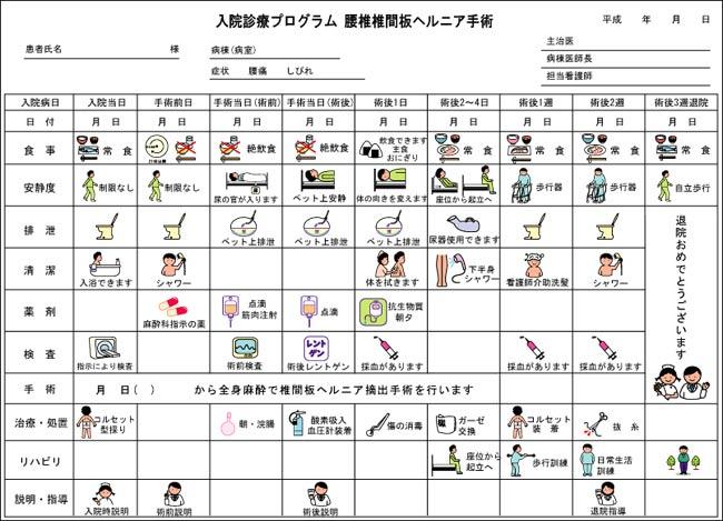 参考資料 日本クリニカルパス学会 -